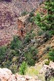 Грандиозное Canyon_11 Стоковые Фотографии RF