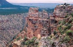 Грандиозное Canyon_13 Стоковая Фотография