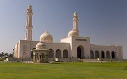 грандиозное salalah Омана мечети Стоковые Фотографии RF