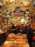 Грандиозный базар Стоковые Изображения