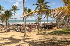 Грандиозный бар II пляжного комплекса палладиума Стоковая Фотография RF