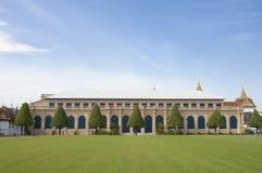 Грандиозный дворец - Бангкок Стоковое Фото
