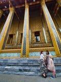 грандиозный дворец стоковое фото