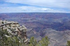Грандиозный каньон Стоковые Изображения RF