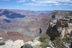 Грандиозный каньон Стоковая Фотография
