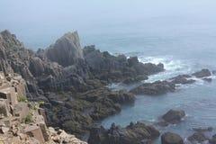 грандиозный остров manan Стоковое Изображение