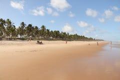 Грандиозный пляжный комплекс III палладиума стоковое фото rf