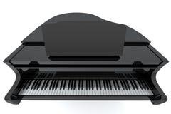 грандиозный рояль бесплатная иллюстрация