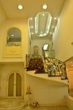 грандиозный stairway Стоковые Изображения RF