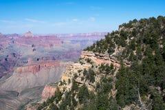 Гранд-каньон, Соединенные Штаты Америки стоковое фото rf