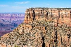 Гранд-каньон, Соединенные Штаты Америки стоковая фотография rf