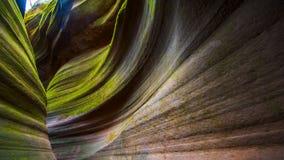 Гранд-каньон Ganquan стоковые фото