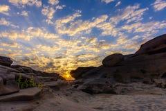 Гранд-каньон SamPunBoke стоковые изображения