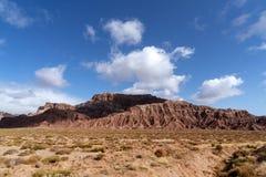 Гранд-каньон Wensu в осени стоковая фотография rf