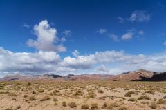 Гранд-каньон Wensu в осени стоковые фотографии rf