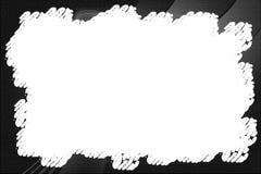 Граница или рамка Grunge край фото grunge иллюстрация вектора