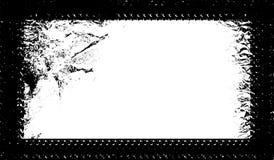 Граница или рамка Grunge край фото grunge бесплатная иллюстрация