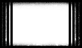 Граница или рамка Grunge край фото grunge иллюстрация штока