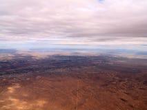 граница мексиканские США Стоковые Изображения RF