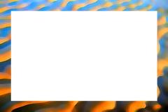 граница Стоковое Изображение RF