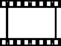 граница 2 Стоковое Изображение RF