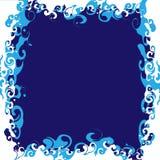 граница Стоковое фото RF