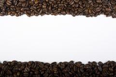 граничит кофе Стоковая Фотография RF