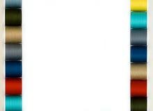 граничит цветастое Стоковое фото RF