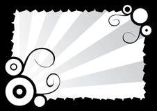 граничьте партию иллюстрация вектора