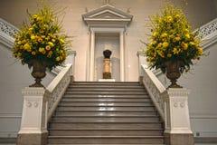 грандиозная лестница Стоковая Фотография