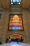 Грандиозная зала центральной станции, Нью-Йорк Стоковое Изображение RF