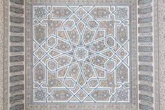 Грандиозная мечеть в Кувейте Стоковые Изображения RF