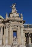Грандиозное Palais, Париж стоковая фотография