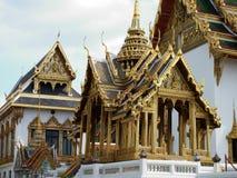 Грандиозный дворец - Бангкок Стоковые Фото
