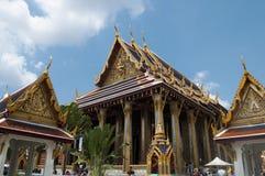 Грандиозный дворец, Бангкок Стоковое Изображение