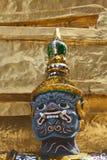 Грандиозный дворец Бангкок Стоковые Изображения