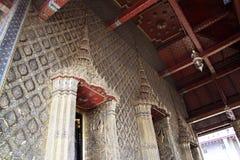 Грандиозный дворец, Бангкок Стоковое Фото