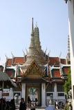 Грандиозный дворец, Бангкок Стоковые Изображения RF