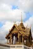 Король Дворец в Бангкоке Стоковые Фото