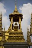 грандиозный дворец королевский Стоковое Изображение