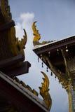 грандиозный дворец королевский Стоковое Изображение RF
