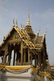 грандиозный дворец королевский Стоковые Изображения