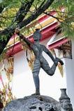 Грандиозный дворец, Таиланд Стоковые Фото