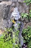 Грандиозный дворец, Таиланд Стоковое Изображение RF