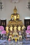 Грандиозный дворец, Таиланд Стоковые Фотографии RF