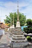 Грандиозный дворец, Таиланд Стоковые Изображения RF
