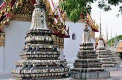 Грандиозный дворец, Таиланд Стоковая Фотография