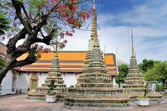 Грандиозный дворец, Таиланд Стоковое фото RF
