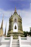Грандиозный дворец, Таиланд Стоковые Изображения