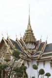 грандиозный дворец Стоковое Изображение